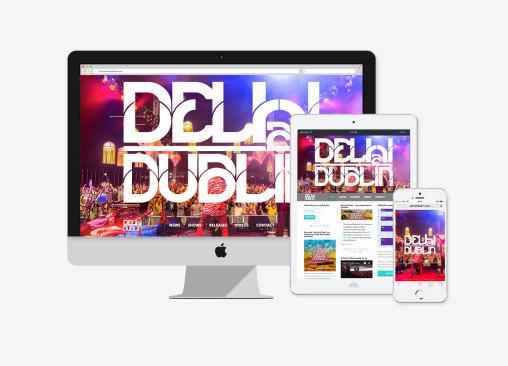 D2D_website_mock